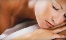 $59 for a 90-Minute Massage Session at Touch of Japan ($120 Value)