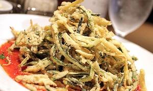 $17 For $30 Worth Of Italian Dinner At Limoncello Ristorante