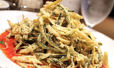 $17 for $30 Worth of Italian Dinner at Limoncello Ristorante