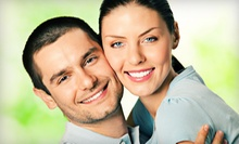 Opalescence Boost Whitening Treatment with an Optional Dental Checkup at Van Nuys Dental Care (Up to 83% Off)