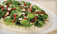 $15 for $30 Worth of Bake-at-Home Pizzas and Farm-Fresh Salads at Artisan Pizza Co