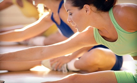 $25 for 20 Fitness Classes at O'Brien Fitness Center ($50 Value)