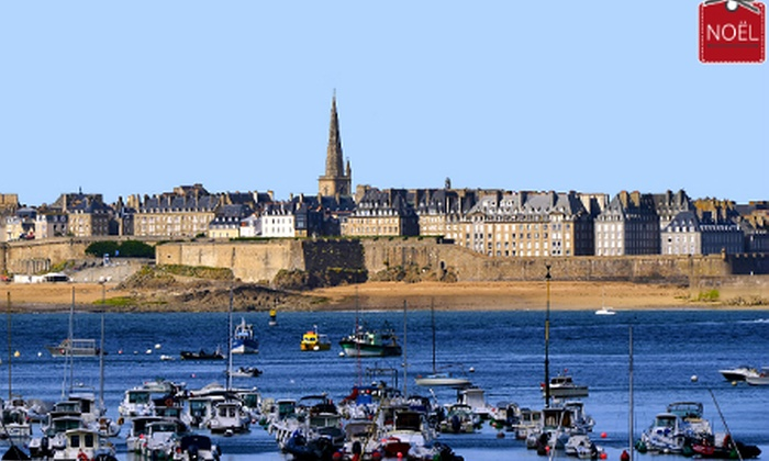 Groupon Hotel Saint Malo