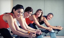 5, 10, or 15 Fitness Classes at Studio Pulse (Up to 65% Off)