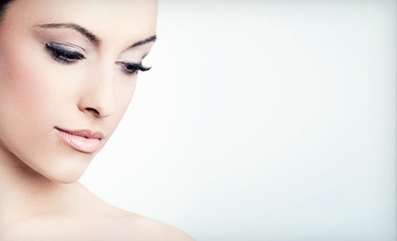 One, Two, or Four Organic Microdermabrasions with Masks and Hand Treatments at Glow Skin Care and Lashes (Up to 62% Off)