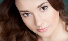 One or Three Nonsurgical Face-Lifts at Head to Toe Salon & Spa (Up to 63% Off)