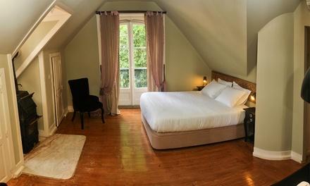 Oh Casa Sintra Rooms & Suites — Sintra: 1 noite para duas pessoas em quarto duplo com pequeno-almoço desde 59€