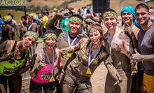 $29 for 5K Obstacle-Course Mud Run on Saturday, August 17 ($65 Value)