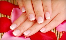 One or Three OPI Gel Manicures at Reflexions Spa (Up to 51% Off)