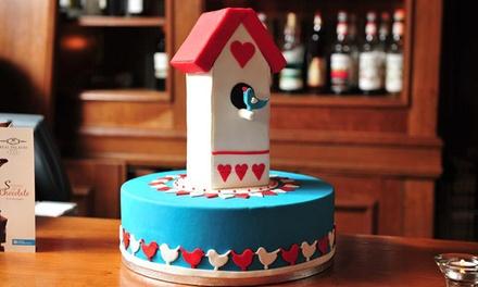 Bolos com Alma — Picoas: workshop de decoração de queques, de decoração de bolachas ou de cake design desde 19,90€