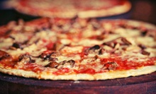 $10 for $20 Worth of Pizza and Pasta at Cozzolino's