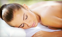 One, Three, or Five Therapeutic Massages at Kavema Massage & Wellness (Up to 60% Off)