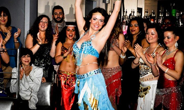 Bellydance Body Mind - London: Bellydance Body Mind: One (£5) or Three (£10) Belly Dancing Classes (Up to 58% Off)