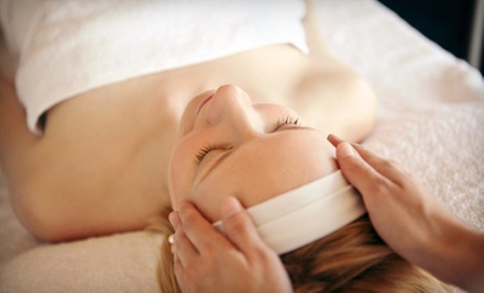 Spa Package with Paraffin Treatment at A Petite Retreat (Up to 58% Off). Two Options Available.