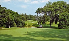 $189 for a 2013 Golf VIP Pass with 10 Rounds on Rolling Hills Course at Silver Lake Country Club ($1,145 Value)
