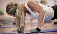 10 or 20 CrossFit Classes at North Dallas CrossFit (Up to 63% Off)