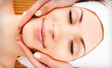 Rejuvenating Facial or Chemical Peel, Both, or Three Facials and Peels at Vanity Blowout Bar (Up to 59% Off)