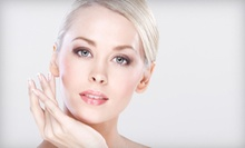 Microdermabrasion Treatment with Optional Collagen Mask or Chemical Peel at Access Wellness Center (Up to 53% Off)