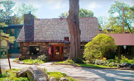 Arts-Community Tour for Two or Four or Individual or Family Membership at Roycroft Campus Corporation (Up to 57% Off)