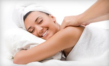 One or Three 60-Minute Deep-Tissue Massages from Karen Sallade LMT (Up to 52%Off) 