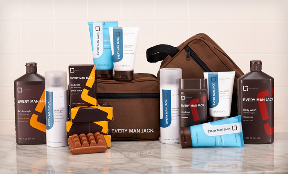 Body-Product Gift Kit