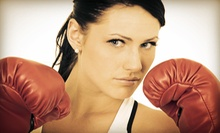5 or 10 Boxing Classes at Strike-Zone (Up to 81% Off)