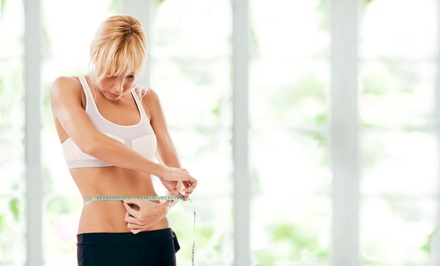 One, Three, or Six LipoLaser Treatments for Two Body Areas at Affordable Lipo Sacramento (Up to 86% Off)
