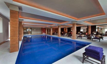 Magic Spa by Pestana — 3 localizações: dia de spa para dois com circuito de águas e tratamento ou massagem desde 59€