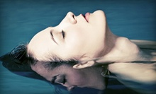 1, 5, or 10 Flotation-Tank Sessions at Optimal Wellness Center (Up to 56% Off)