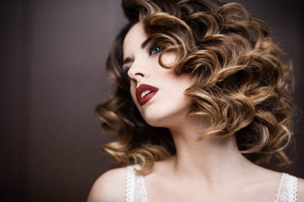 One or Two $50 Gift Cards to Charlie's East Coast Hair Designs (Up to 45% Off)