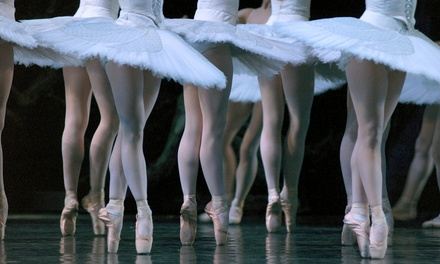 Ensemble Ballet Theatre's