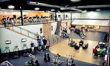 10 or 15 Group Exercise Classes at Club 7 Fitness (Up to 78% Off)