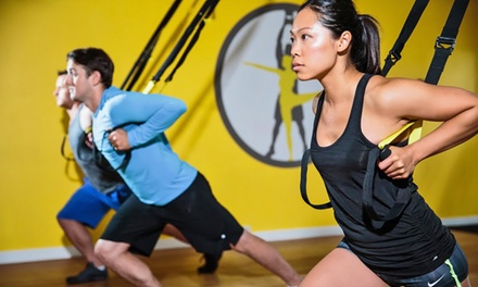 5 or 10 Drop-in Fitness Classes at True Conditioning (Up to 65% Off)