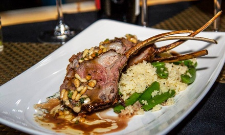 Farm-to-Table Dinner on Weekdays or Weekends at Vinotopia at Forest Park (Up to 40% Off)
