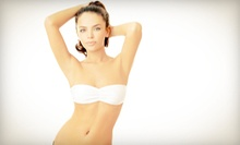 Detoxifying Body Wrap with Optional LED Anti-Aging or Acne Facials at LED Skin Care Center (Up to 59% Off)
