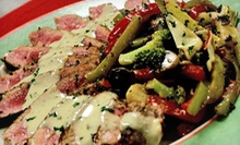 $15 for $30 Worth of Italian Cuisine at Cerami's Italian Restaurant