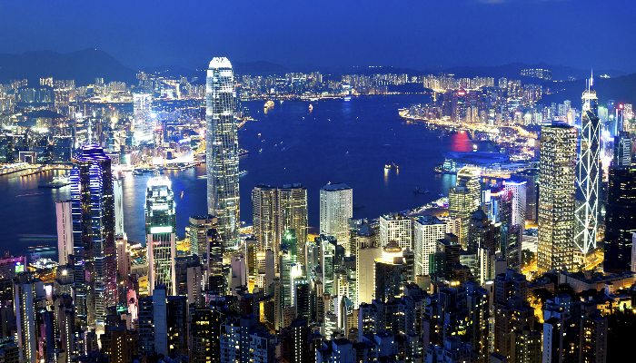 HK $479 nett for Hotel & CX Flight 5