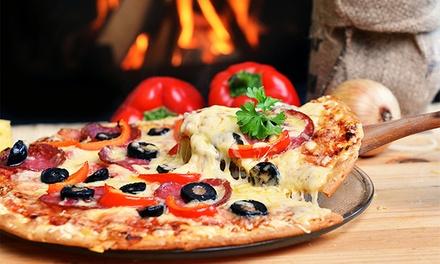Frascati — Marquês de Pombal: menu italiano à la carte para dois ou quatro desde 19,90€