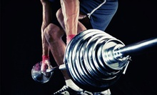 One or Two Months of Unlimited Boot-Camp or CrossFit Classes at IHB CrossFit (Up to 63% Off)