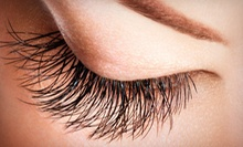 Eyelash Extension with Optional Fill at A Perfect Balance Beauty and Bodywork (Up to 53% Off)