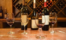 Wine Tasting Seminar Featuring Specially Crafted Wines for One, Two, or Four at Wine Passionate (Up to 68% Off)