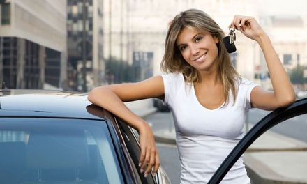 $15 for an Online Driver's-Ed Course from FloridaTeenDriving.com ($29.95 Value)