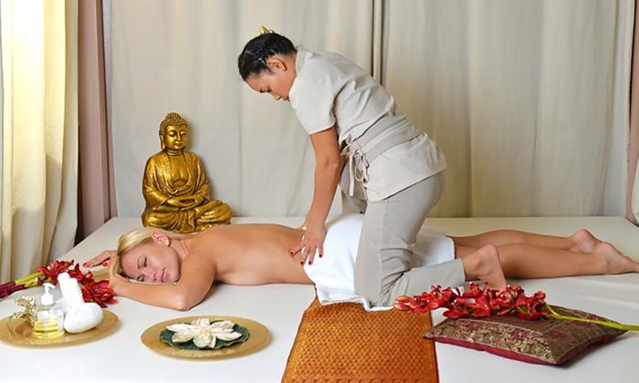 Unique Thai Massage Salon - Unique Thai Massage Salon: One-Hour Thai Massage For One (£19) or Two (£38) at Unique Thai Massage & Salon