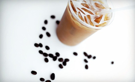 90-Minute Iced-Coffee-Brewing Seminar and Tasting for One, Two, or Four at Heirloom Coffee (Up to 60% Off)