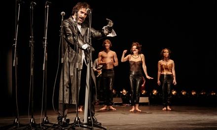 Teatro Nacional São João — São Bento: bilhete individual plateia e tribuna para o espetáculo La Vida Es Sonho por 8€