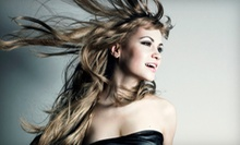 One, Two, or Three Brazilian Blowouts at Vincent Michael Salon in San Juan Capistrano (Up to 67% Off)