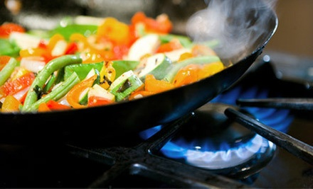 Thai Cooking Class for One or Two at Herbal Thai (Up to 54% Off)