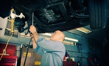 $39 for a Four-Wheel Alignment at The Wrench-it Center ($99 Value)