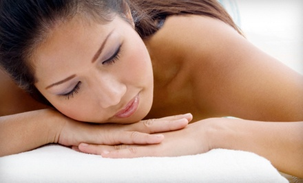 $39 for a One-Hour Relaxation Massage at Jeb's Massage, Yoga & Bodywork ($80 Value)