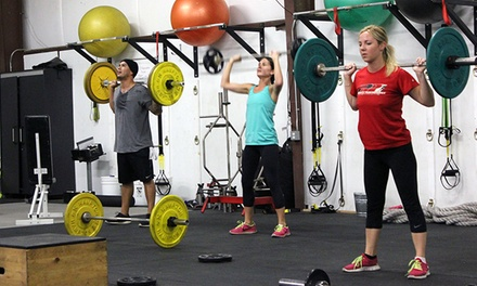 One Month or Two Weeks of AthleteFit Classes at Pinnacle Performance Institute (Up to 72% Off)